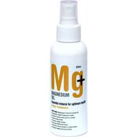 Magnesium Oil - Citrus 125ml