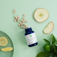 Organic Apple Cider Vinegar Pills 60 Tablets