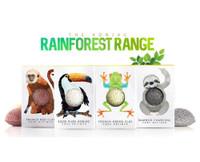 Konjac Mini Pore Refiner Rainforest Gift Set