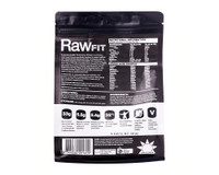 RawFit Performance Protein Rich Smooth Vanilla