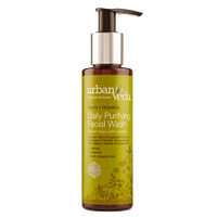 Daily Purifying Facial Wash - Neem + Botanics 150ml