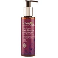 Daily Reviving Facial Wash - Rose + Botanics 150ml