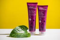 Reviving Exfoliating Facial Polish - Rose + Botanics 125ml