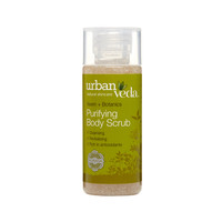 Purifying Body Scrub - Neem + Botanics 50ml (Mini)