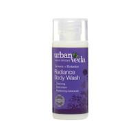 Radiance Body Wash - Turmeric + Botanics 50ml (Mini)