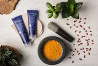 Radiance Exfoliating Facial Polish - Turmeric + Botanics 20ml (Mini)