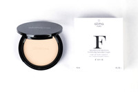 Pressed Foundation with Rosehip Antioxidant Complex 9g