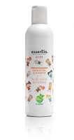 Shower Gel and Shampoo Kids 2 in 1 Aloe Vera & Papaya 250ml