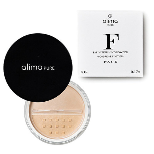 Satin Finishing Powder 5g