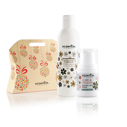 Basic Facial Care Gift Set