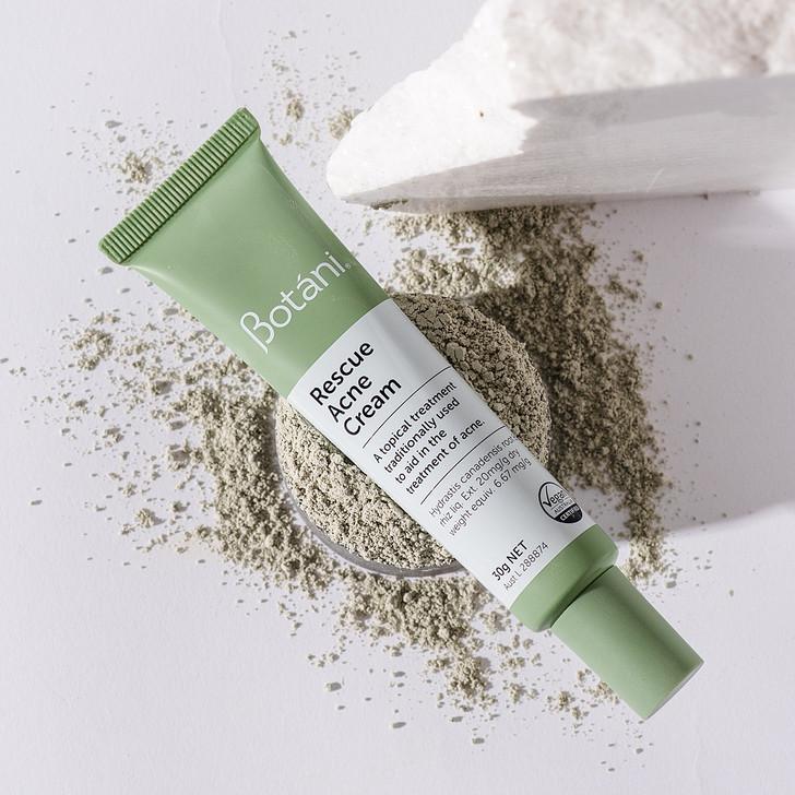 Rescue Acne Cream 30g