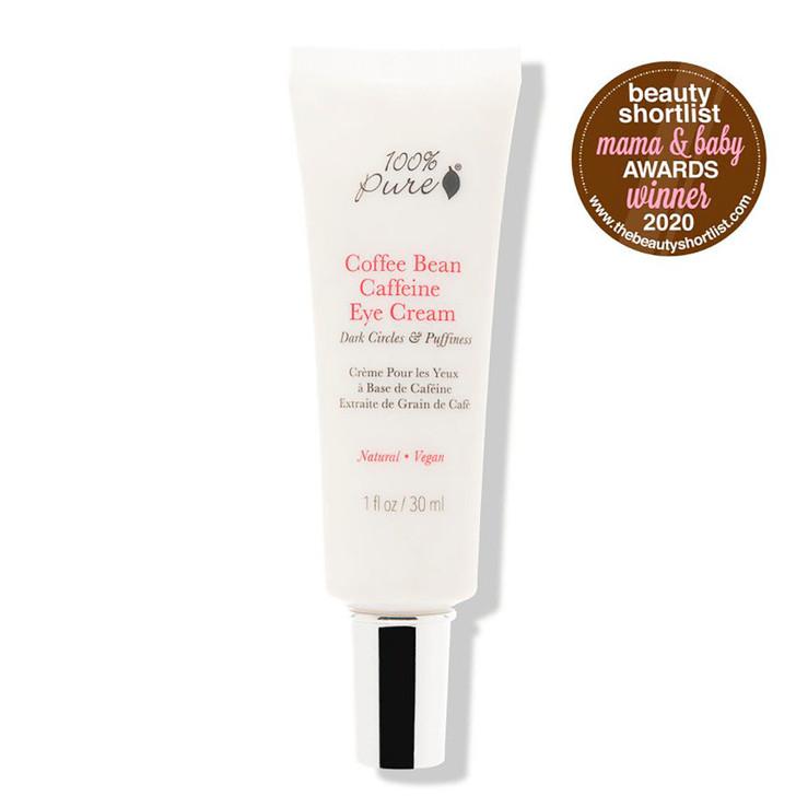 Coffee Bean Caffeine Eye Cream 30ml
