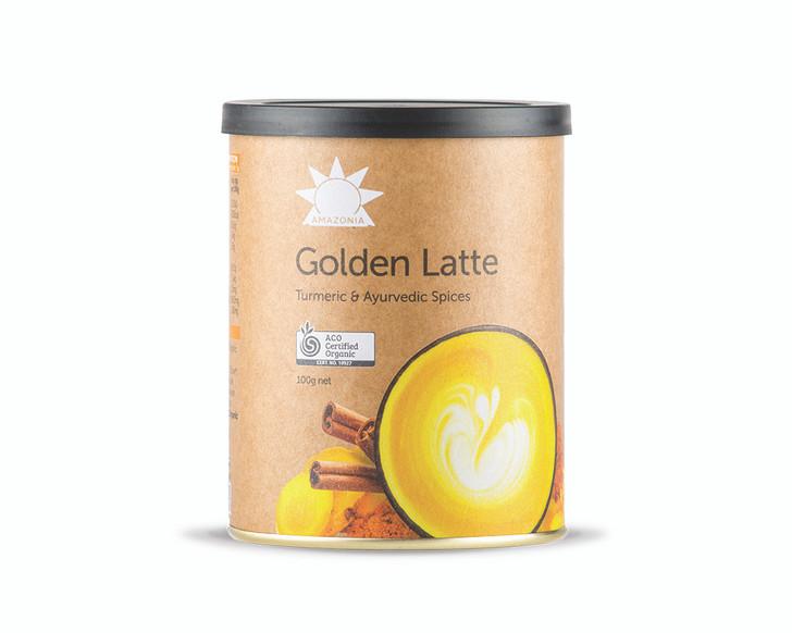 Golden Latte 100g