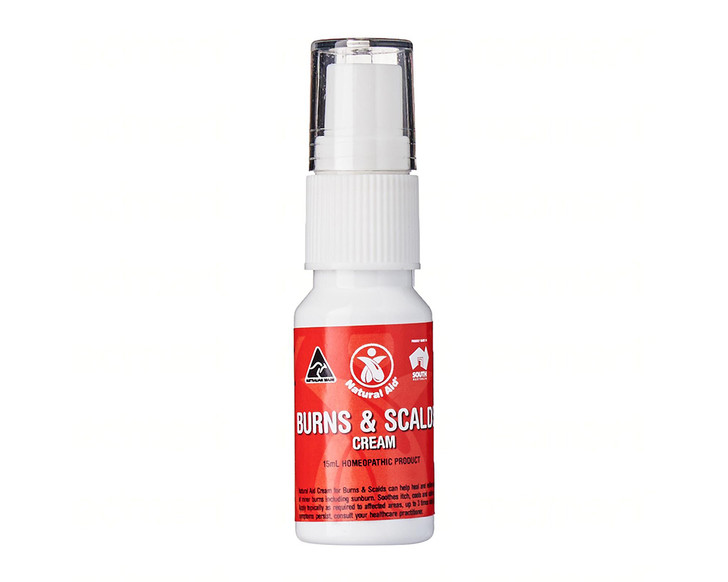 Burns and Scalds Cream 15ml (Mini)