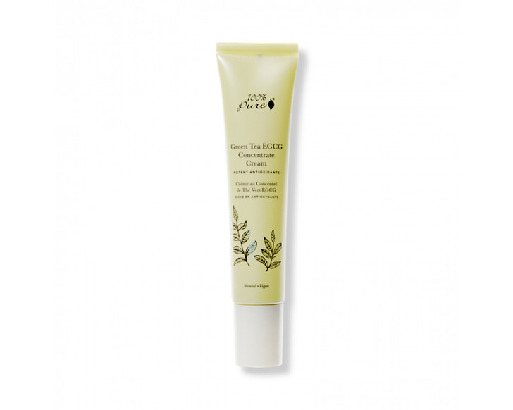 Green Tea EGCG Concentrate Cream 40ml