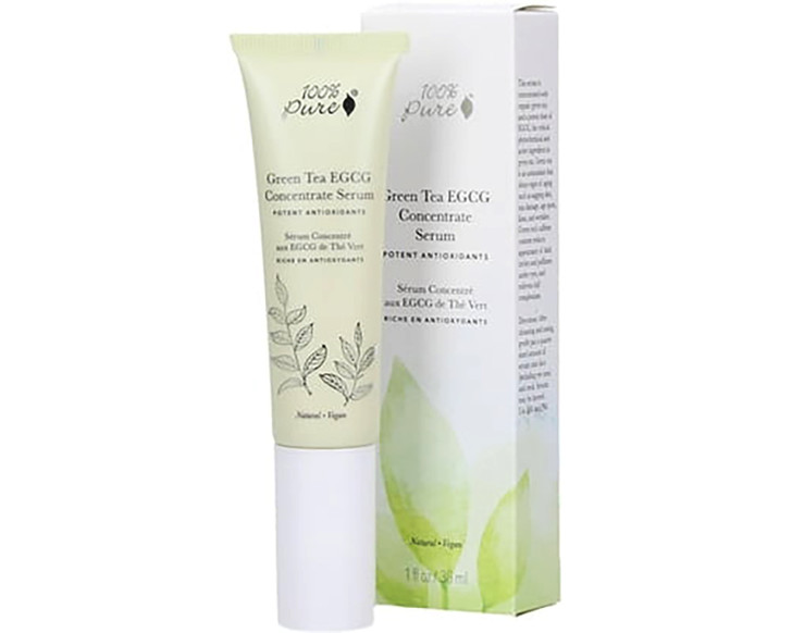 Green Tea EGCG Concentrate Serum 30ml