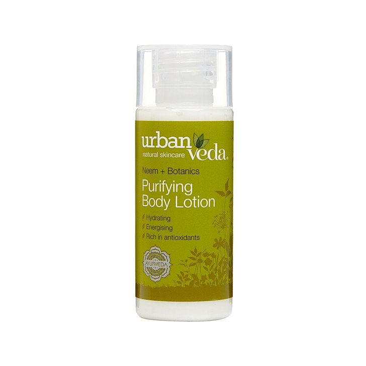 Purifying Body Lotion - Neem + Botanics 50ml (Mini)