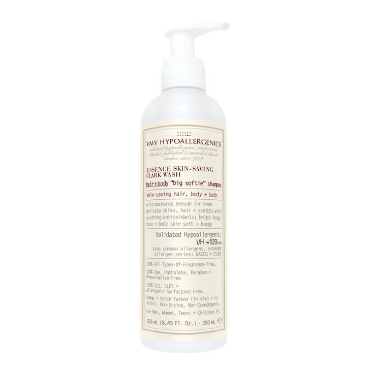 Essence Skin-Saving Clark Wash 250ml