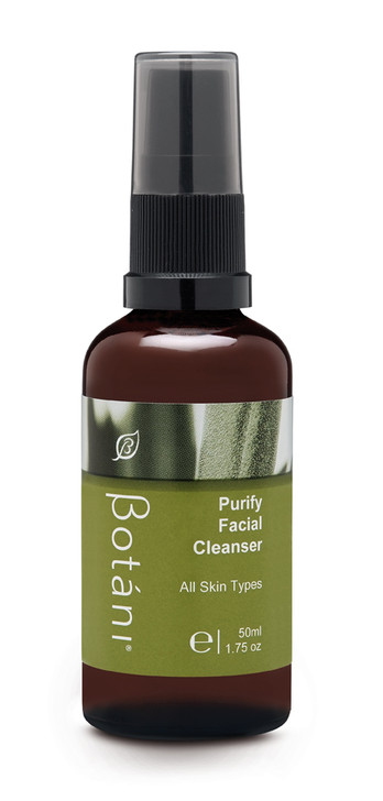 Purify Facial Cleanser 50ml