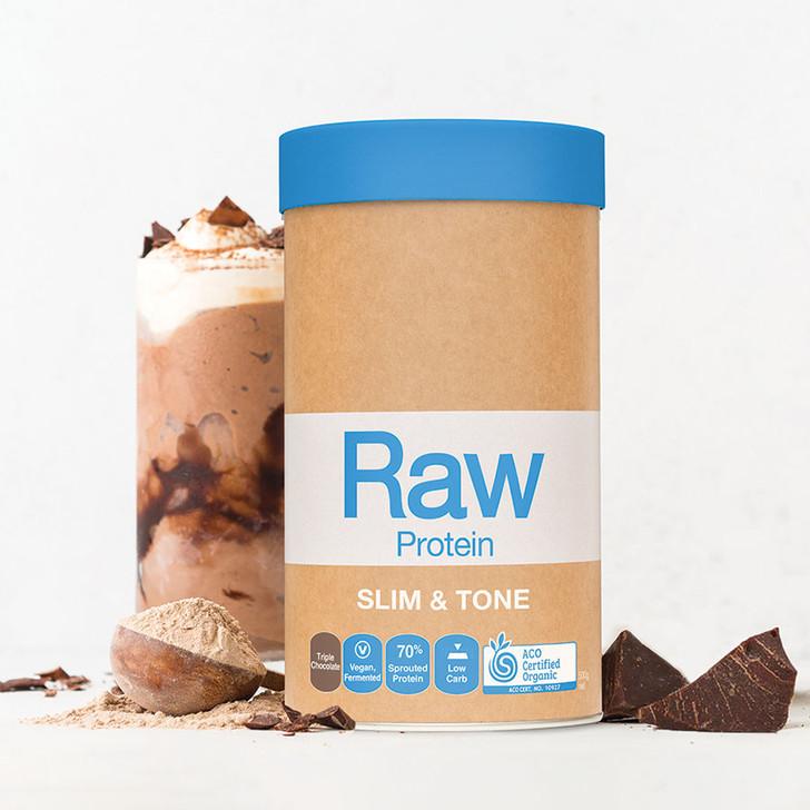 Raw Slim & Tone Protein - Triple Chocolate