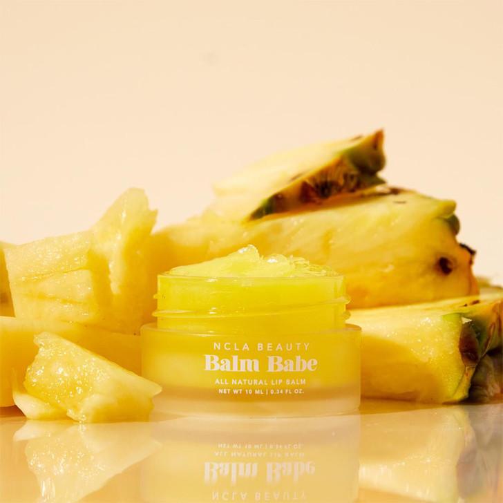 Balm Babe Lip Balm Pineapple 10ml