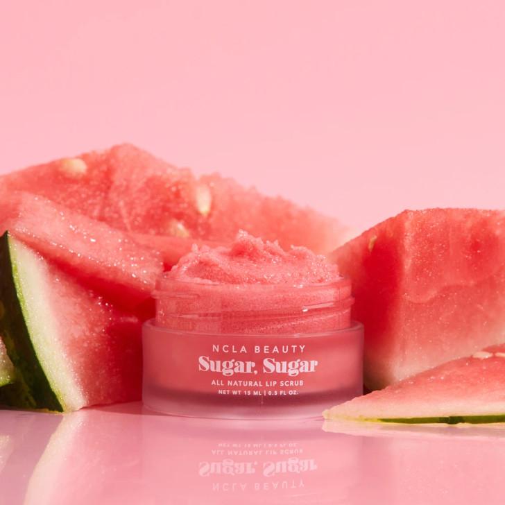 Sugar Sugar Lip Scrub Watermelon 15ml