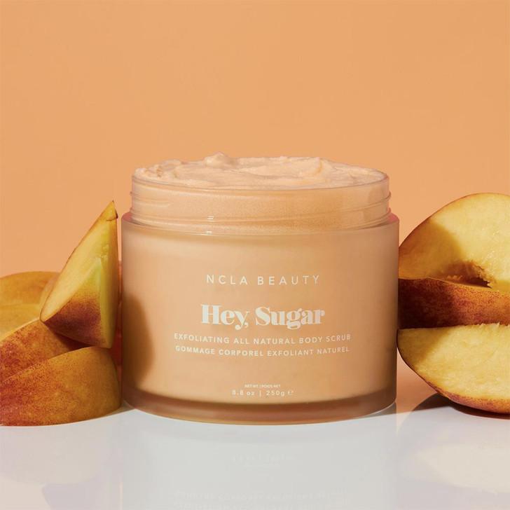 Hey, Sugar Body Scrub Peach 250g