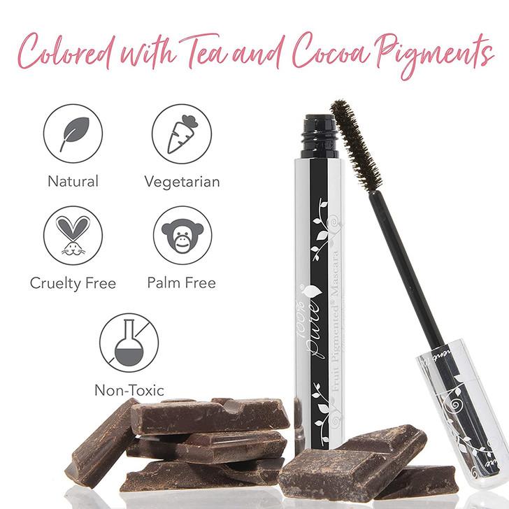 Fruit Pigmented® Ultra Lengthening Mascara Black Tea 10g