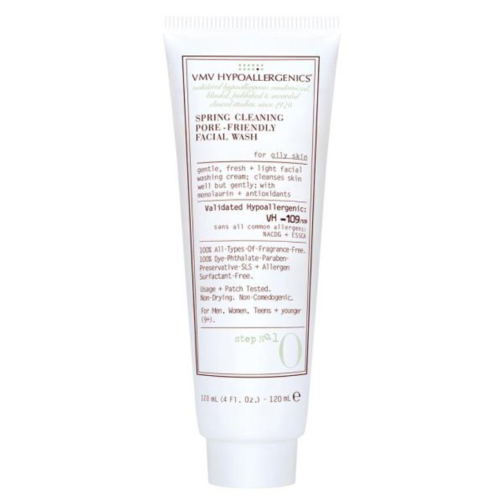 Spring Cleaning Pore Friendly Facial Wash For Oily Skin 120ml