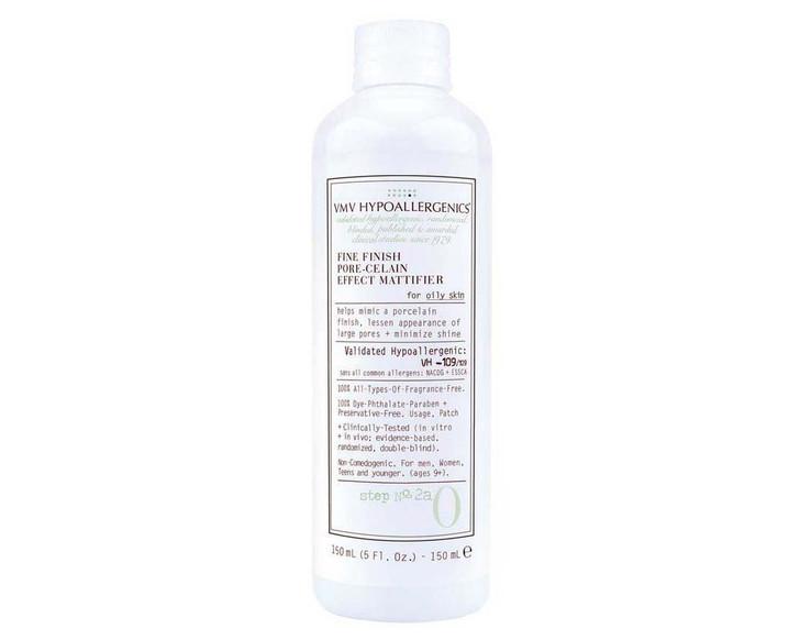 Fine Finish Pore-celain Effect Mattifier For Oily Skin 150ml
