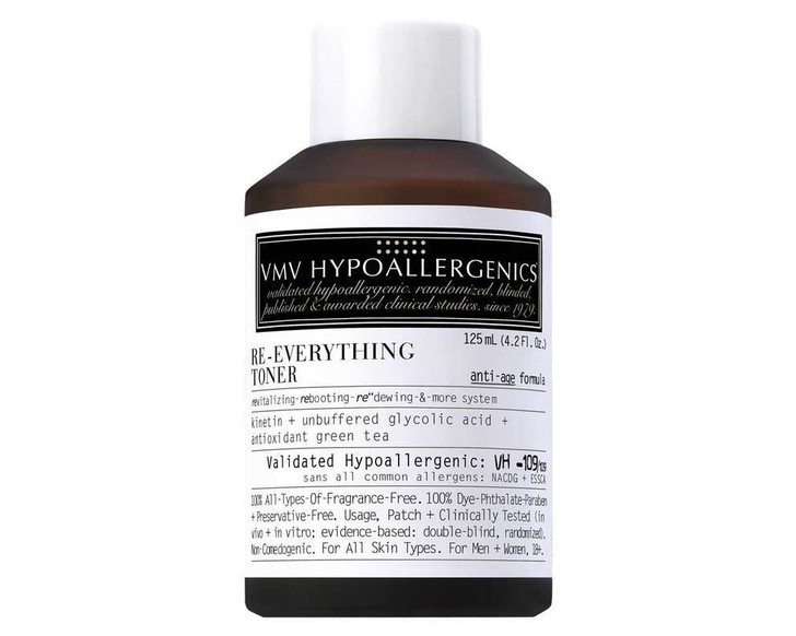 Re-Everything Treatment Toner 125ml
