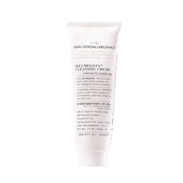 Illuminants+ Cleansing Cream 120ml (Best Before Jan 2021)