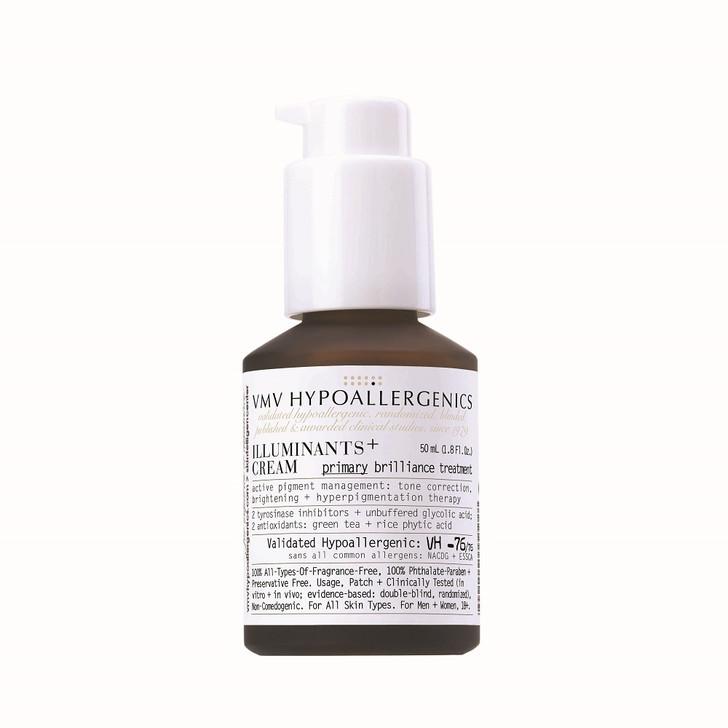 Illuminants+ Cream: First Brilliance Moisturiser 50ml (best Before Dec 2020)