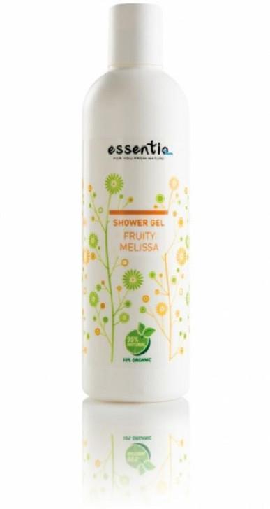 Shower Gel Fruity Melissa 300ml