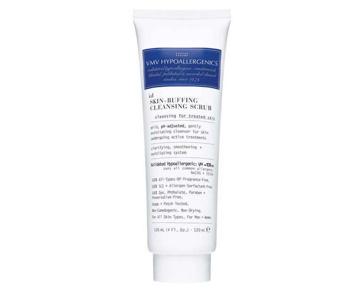 Id Skin-Buffing Cleansing Scrub 120ml