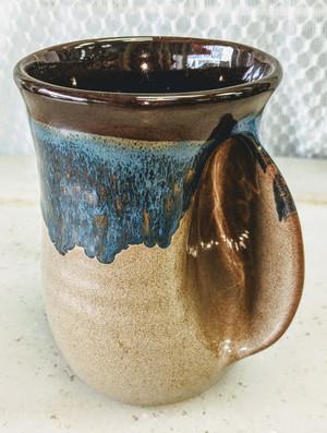 Mudslide Handwarmer Mug