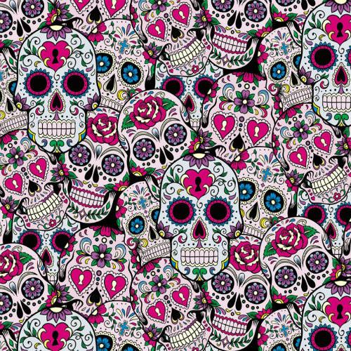 Sugar Skulls (50CM)