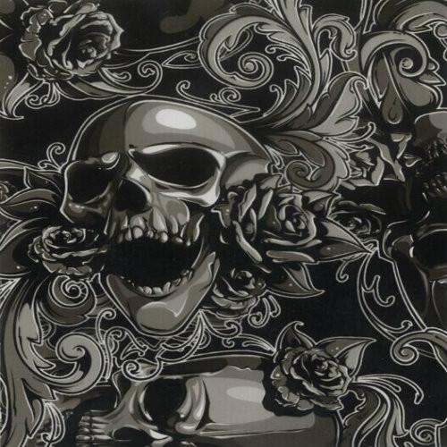 Paisley Skulls