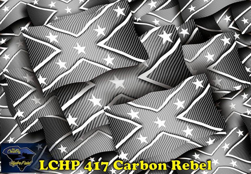 Carbon Rebel