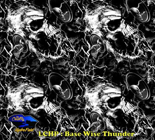 Base Wise Thunder