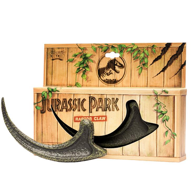 JURASSIC PARK  - Garra Velociraptor