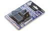 UTG Tri-Rail/Single Slot Angle Mount w/QD Lever Mount - MAT012245