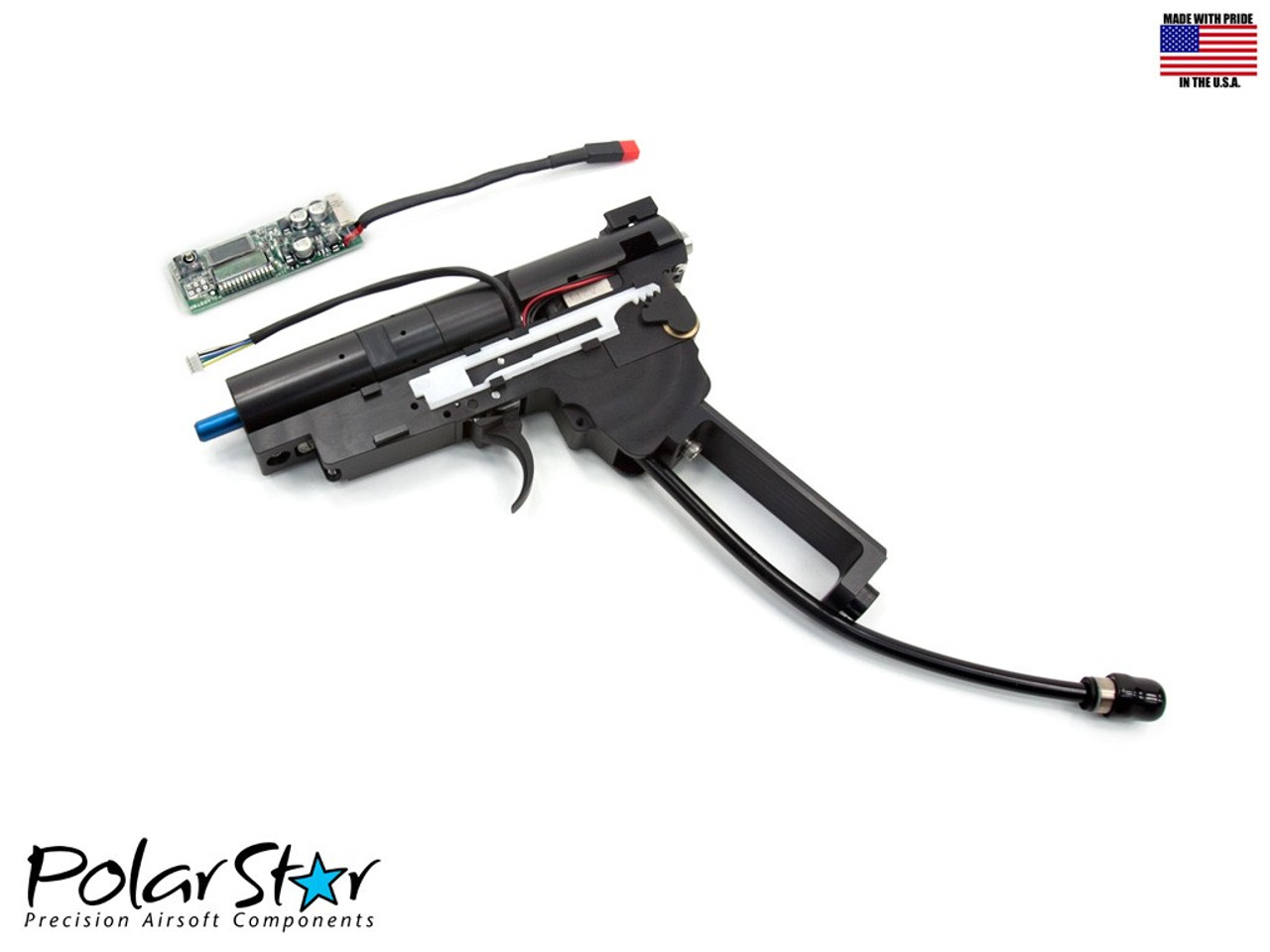 Polar Star Fusion Engine Kit  V3 (AK47/G36)