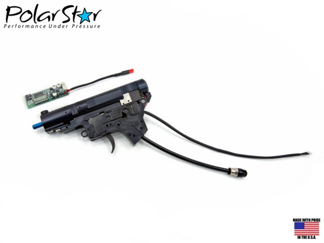 "Polarstar Fusion Engine V2 GEN 3 Player Package ""M4/M16"""