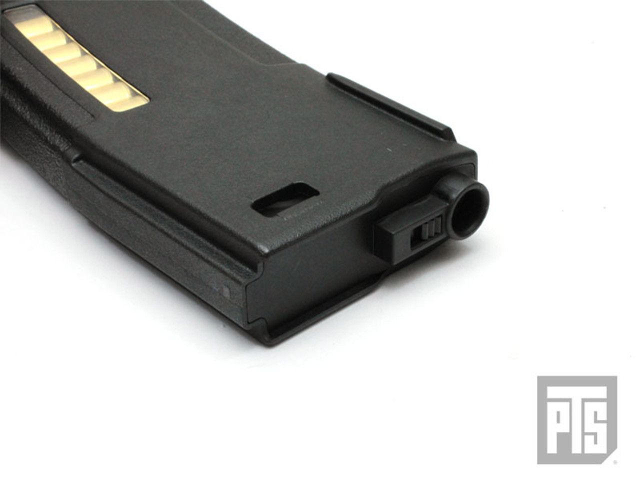 PTS EPM (ENHANCED POLYMER MAGAZINE) (Black)