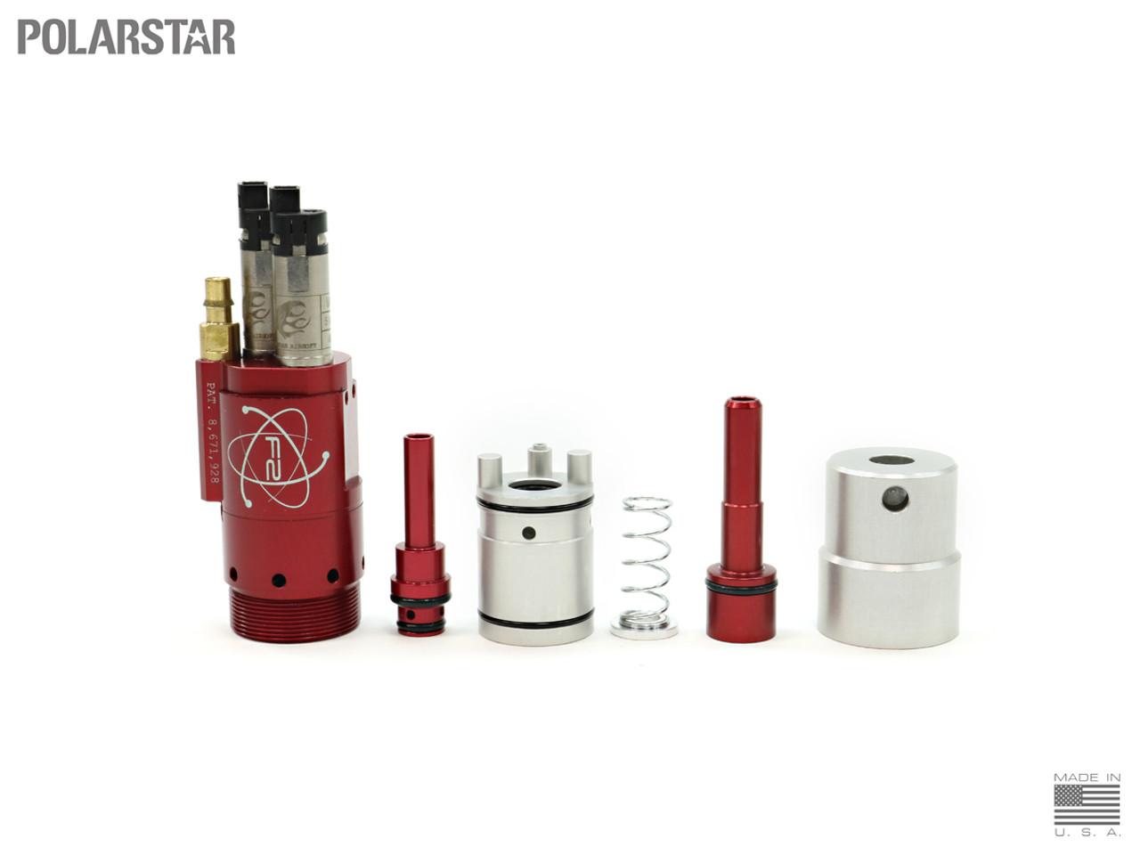 Polarstar Airsoft F2 with Full FCU - V2 -- Players Kit
