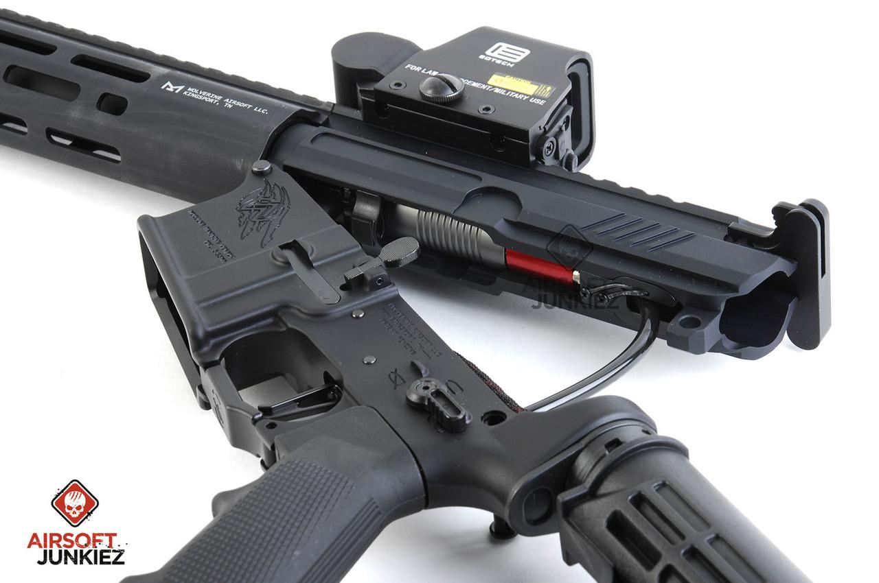 Modular Training Weapon Carbine - Wolverine