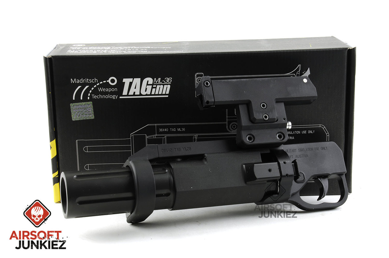 TAG-ML36 Grenade Launcher