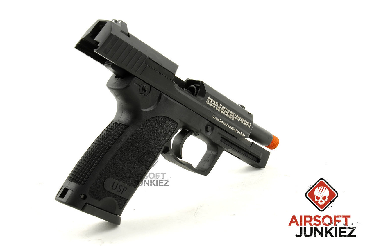 Elite Force H&K USP (CO2 Blowback)