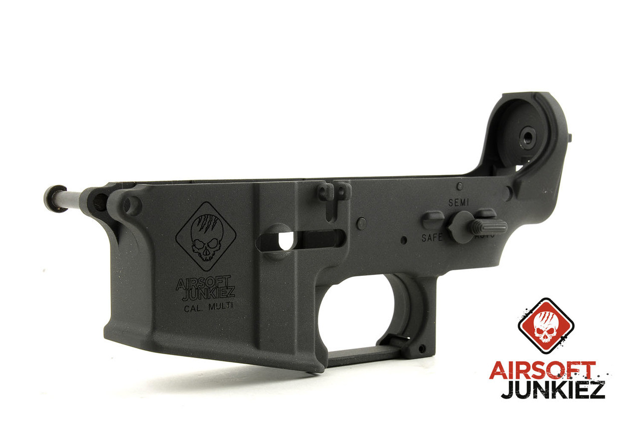 Airsoft Junkiez Custom VFC Lower